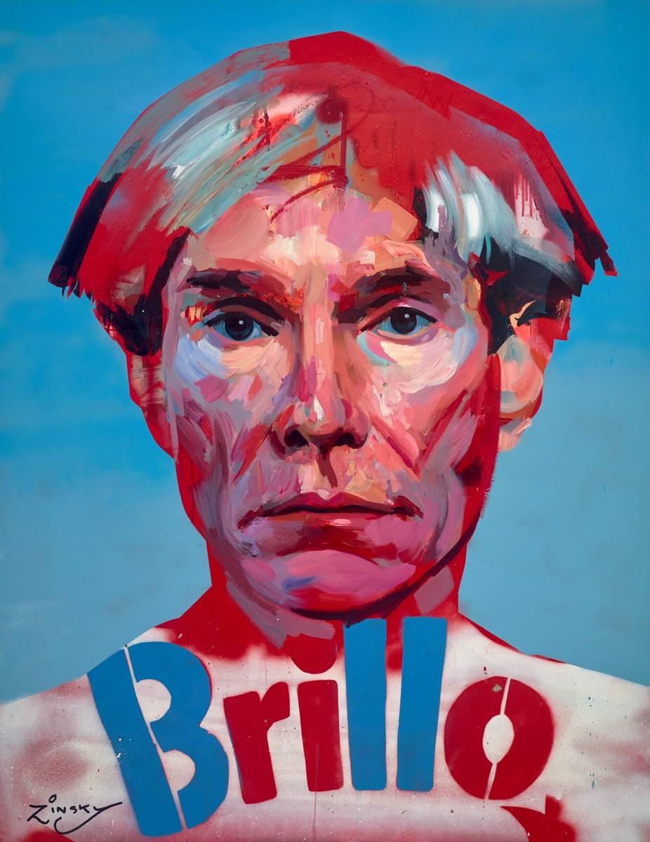 Andy Brillo